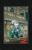 Usagi Yojimbo Saga Limited HC Vol 08