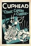 Cuphead TP Vol 01 Comic Capers & Curios