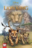 Disney Lion King GN Vol 01 Wild Schemes and Catastrophes