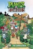 Plants vs Zombies Garden Path HC