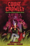 Count Crowley Reluctant Monster Hunter TP
