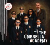 Making of Umbrella Academy HC