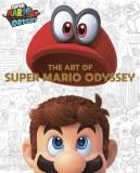Art of Super Mario Odyssey HC