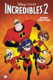 Incredibles 2 TP Vol 02 Secret Identities