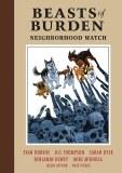 Beasts of Burden HC Vol 02 Neighborhood Watch