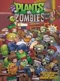 Plants vs Zombies HC Vol 05 Boxed Set