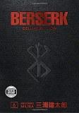 Berserk Deluxe HC Vol 06