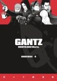 Gantz Omnibus TP Vol 04