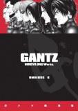 Gantz Omnibus TP Vol 06