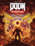 Art of Doom Eternal HC