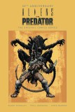 Aliens vs Predator 30th Anniversarv Original Comic Series HC