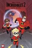 Incredibles 2 TP Vol 03 Slow Burn
