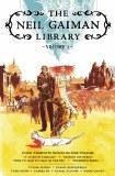 Neil Gaiman Library Edition HC
