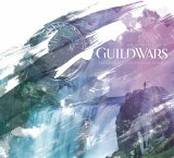 Art of Guild Wars Complete Arenanet 20th Anniversary HC