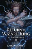 Return of the Wizard King TP Vol 01 Prose Novel
