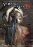 Vampire Hunter D Novel 29 Noble Front