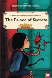 Mulans Adventure Journal Palace Secrets TP