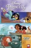 Disney Princess Make Way For Fun TP