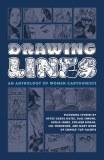 Drawing Lines Women Cartoonist Anthology HC