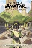 Avatar the Last Airbender Metalbending Academy TP Vol 00