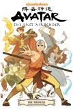 Avatar Last Airbender Omnibus TP The Promise