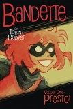 Bandette TP Vol 01 Presto 2nd Edition