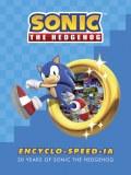 Sonic The Hedgehog Encyclospeedia HC
