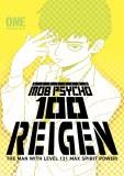 Mob Psycho 100 Reigen TP