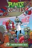 Plants vs Zombies HC Constructionary Tales