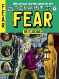 EC Archives Haunt Of Fear TP Vol 01
