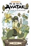 Avatar the Last Airbender Rift Omnibus TP