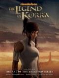 Legend of Korra Art of the Animated Series HC 2nd Ed
