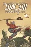 Shaolin Cowboy Shemp Buffet TP