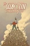 Shaolin Cowboy Start Trek TP