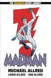 Madman Library HC Vol 01