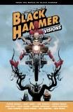 Black Hammer Visions HC Vol 01