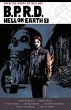 Bprd Hell On Earth TP Vol 03