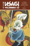 Usagi Yojimbo Saga TP Vol 01 2nd Ed