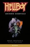 Hellboy Universe Essentials Bprd TP