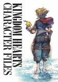 Kingdom Hearts Character Files HC