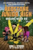 Redstone Junior High #3 Dragons Never Die