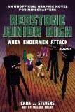 Redstone Junior High SC When Endermen Attack