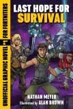 Last Hope For Survival SC #1