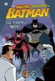 Amazing Adventures of Batman Terrible Twos