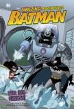 Amazing Adventures of Batman Big Freeze