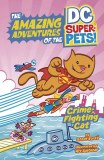 DC Super Pets Crime Fighting Cat TP