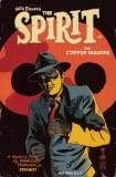 Will Eisner Spirit Corpse Makers HC