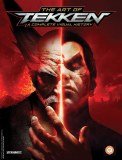 The Art of Tekken A Complete Visual History HC