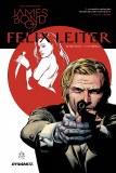 James Bond Felix Leiter TP