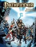 Pathfinder TP Vol 05 Hollow Mountain
